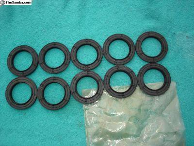 New Rear Axle Seals