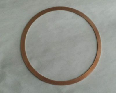 Purchase Seadoo NEW brass sealing ring copper exhaust gasket seal 787 xp spx gtx 800 USA motorcycle in Saginaw, Michigan, United States, for US $20.00