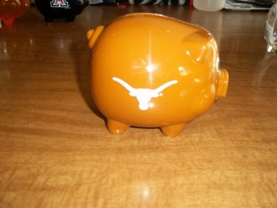 Collegiate Piggy Banks