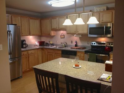 Luxury 2BD/2BA Apartment w/Garage - Move in Feb 1st. 5mins to RPI. Sublet!