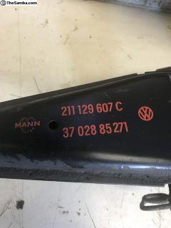 68-71 Oil Bath Air Cleaner