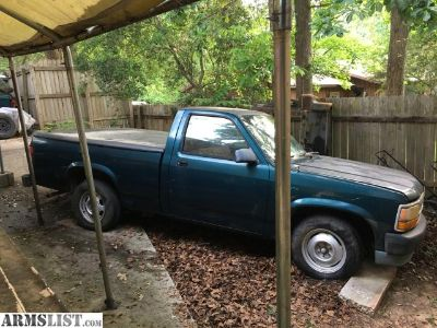 For Sale/Trade: Sell/Trade 95/96 Dodge dakota w/parts truck and more.