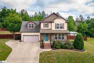 62 Jaden Court GREER Three BR, You will love this pristine