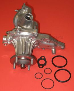 Sell Toyota 16100-49847 OEM Water Pump 2JZ-GE 2JZ-GTE Supra MKIV JZA80 motorcycle in Azusa, California, US, for US $199.00