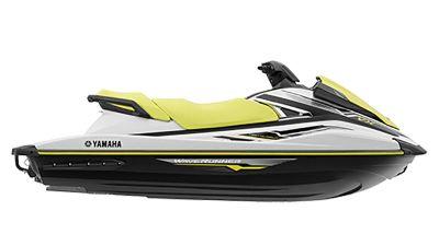 2019 Yamaha VX 3 Person Watercraft Darien, WI