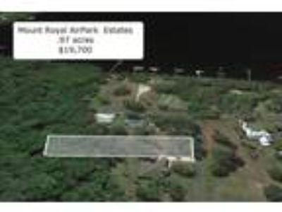Land for Sale by owner in Crescent City, FL