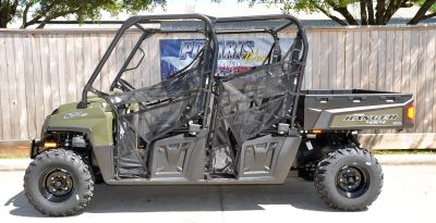 2019 Polaris Ranger Crew 570-6 Side x Side Utility Vehicles Katy, TX