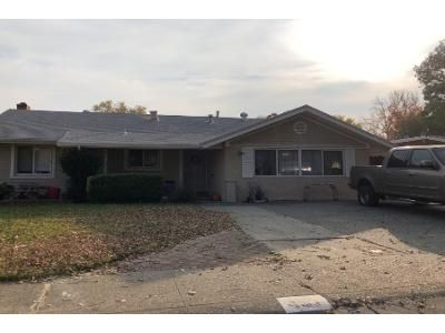 3 Bed 2.0 Bath Preforeclosure Property in Vacaville, CA 95688 - Elder St