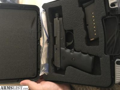 For Sale/Trade: Sig P239 tactical