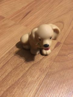 Fisher Price Little People Dog
