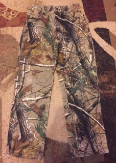 Camouflage pants. Says 14-fits like 10-12. Excellent shape $5