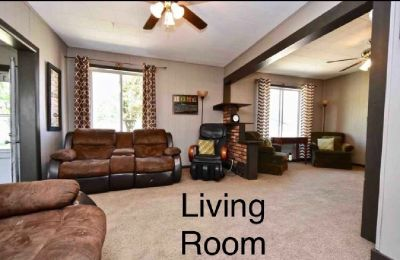 3 Bed/1.5 Bath in Goodview