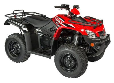 2019 Kymco MXU 450i ATV Sport Utility Talladega, AL