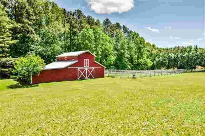 801 Windy Hill Drive ANDERSON, Pill Hill Acreage
