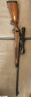 For Sale: Remington Model 700 .300 Winchester Magnum