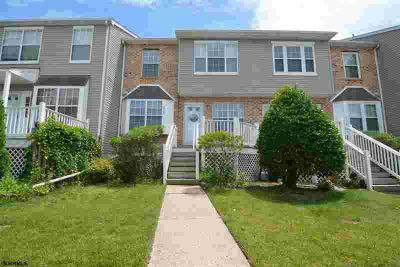 4708 Boxwood Pl 305 MAYS LANDING Two BR, Available is a two