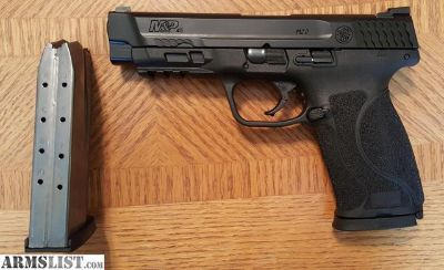 For Sale/Trade: M&P 2.0 45