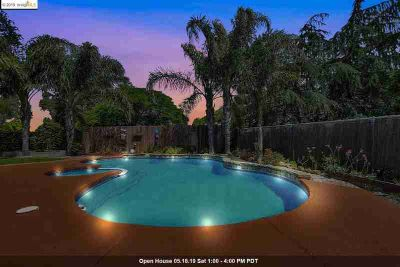 2212 Nido Ct ANTIOCH, Beautiful single story with Four BR