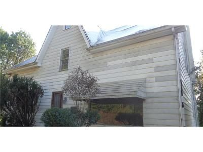 1 Bed 1 Bath Foreclosure Property in Freeport, PA 16229 - Freeport Rd