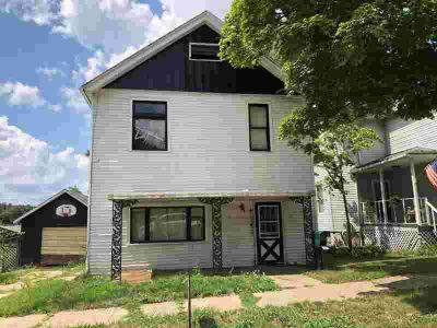 321 N Pleasant Street New Lexington Three BR, Distressed Rental