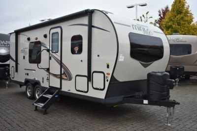 2019 Forest River Rockwood Mini Lite 2304KS