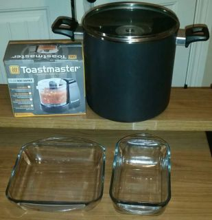 4 - Kitchen Cooking & Food Prep Items