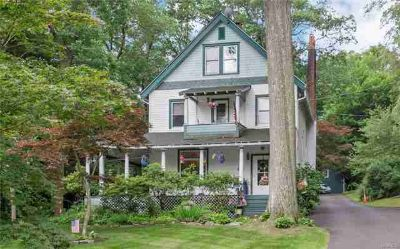 65 Summit Avenue Woodbury Five BR, Lovely old world charm with