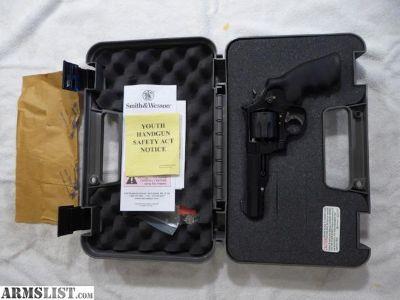 For Sale: S&W M&P R8 Revolver