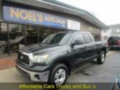 Used 2007 TOYOTA TUNDRA For Sale