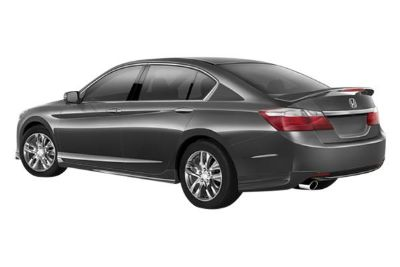 Find New 2013 Honda Accord Factory Style Spoilers Spoiler & Wings, ABS Plastic motorcycle in Roanoke, Texas, US, for US $134.95
