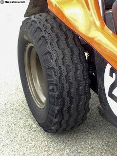 [WTB] Gates Commando Tires