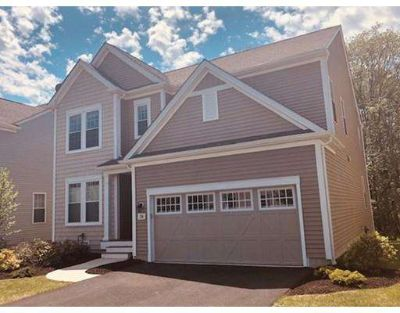 174 Stonehaven Dr Weymouth Four BR, Located only 15 miles from