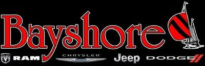 Bayshore Chrysler Jeep Dodge RAM