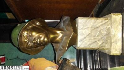 For Sale/Trade: Ww1 german statue
