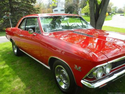 Super Nice + Low Low Price!!! 1966 Chevrolet Chevelle SS