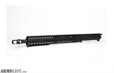 For Sale: Radical .458 SOCOM Complete Upper with BCG / CH