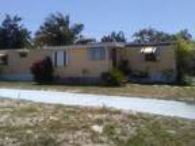 Mobile Homes for Sale by owner in Pompano Beach, FL
