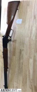 For Sale: Marlin Model 1894 CS 357 Magnum