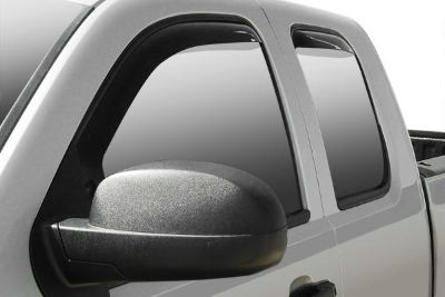 Find Wade 72-39407 07-11 Chevy Silverado Wind Deflectors Truck In-channel Rain Guards motorcycle in Salt Lake City, Utah, US, for US $72.50