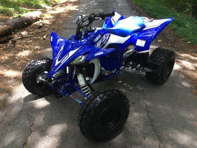 2018 Yamaha YFZ450R ATV Sport Woodstock, GA