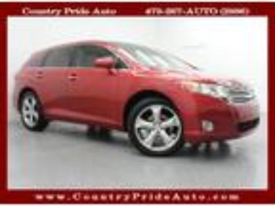 Used 2011 TOYOTA Venza AWD w/ NAV in Farmington, AR