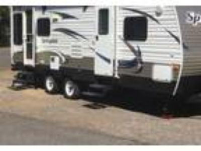2013 Keystone RV Springdale Travel Trailer in Bend, OR