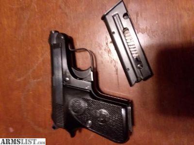 For Sale/Trade: Beretta 950 bs