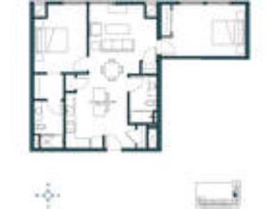 Lincoln Square - Residence - D6