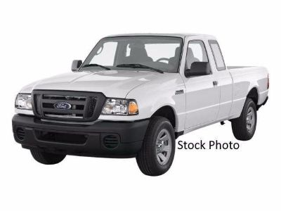 2000 Ford Ranger XL (Oxford White Clearcoat)