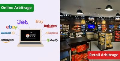 The Changing Dynamics of Online Selling: Retail to Online Arbitrage
