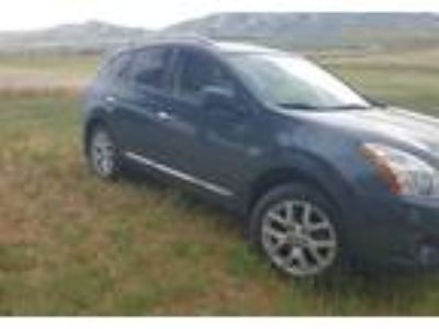 2013 Nissan Rogue SUV in Shelley, ID
