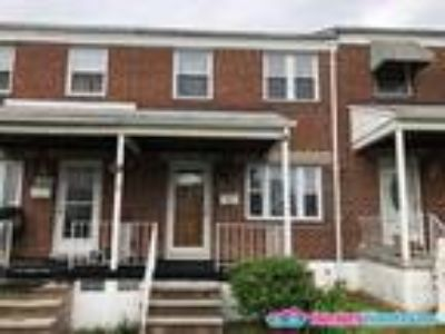 Updated Three BR townhome