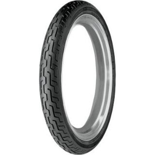 Sell Harley Davidson Series Dunlop D402 MH90-21 54H, Black, front tire motorcycle in Downingtown, Pennsylvania, US, for US $161.95