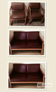 Waiting Room Chairs & Sofas